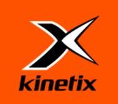 Kinetix indirim kodları