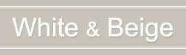 White and Beige indirim kuponları