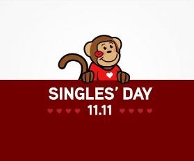 Singles Day 2019 Alışveriş Festivaline Geri Sayım Başladı!