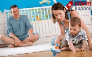 Çocuk Yetiştirirken Dikkat