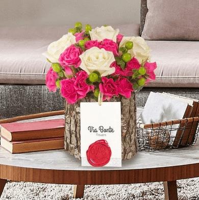 Haftanın İndirimli Çiçek Mağazaları