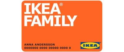 IKEA Aile Kart almanız için 4 Neden!