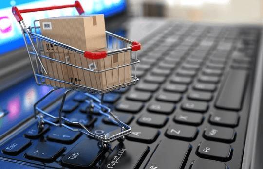 Online Alışveriş
