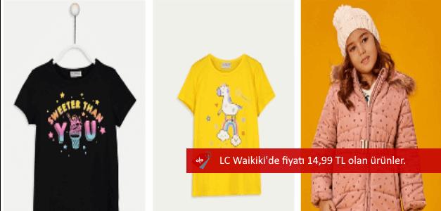 lcw çocuk giyim ürünleri
