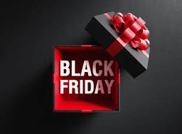 Black Friday'de Hangi Markalar İndirime Giriyor?