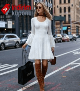 Trend olan kıyafetler mi sevilen kıyafetler mi?
