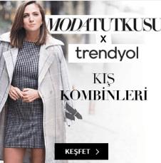 Modayı Takip İçin Trendyol İndirim Kodu