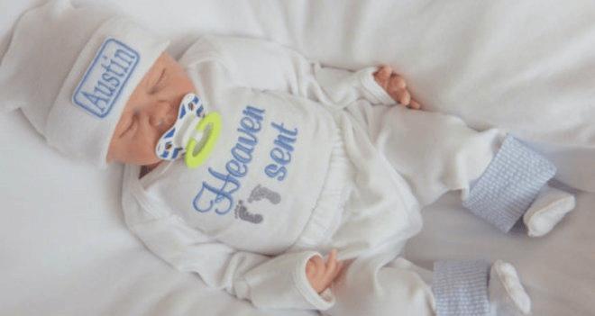 Bebek doğum çantasında neler olmalı?
