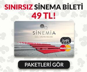 Sinema Bilet Fırsatı