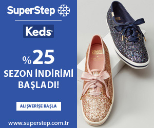 Superstep Sezon İndirimi