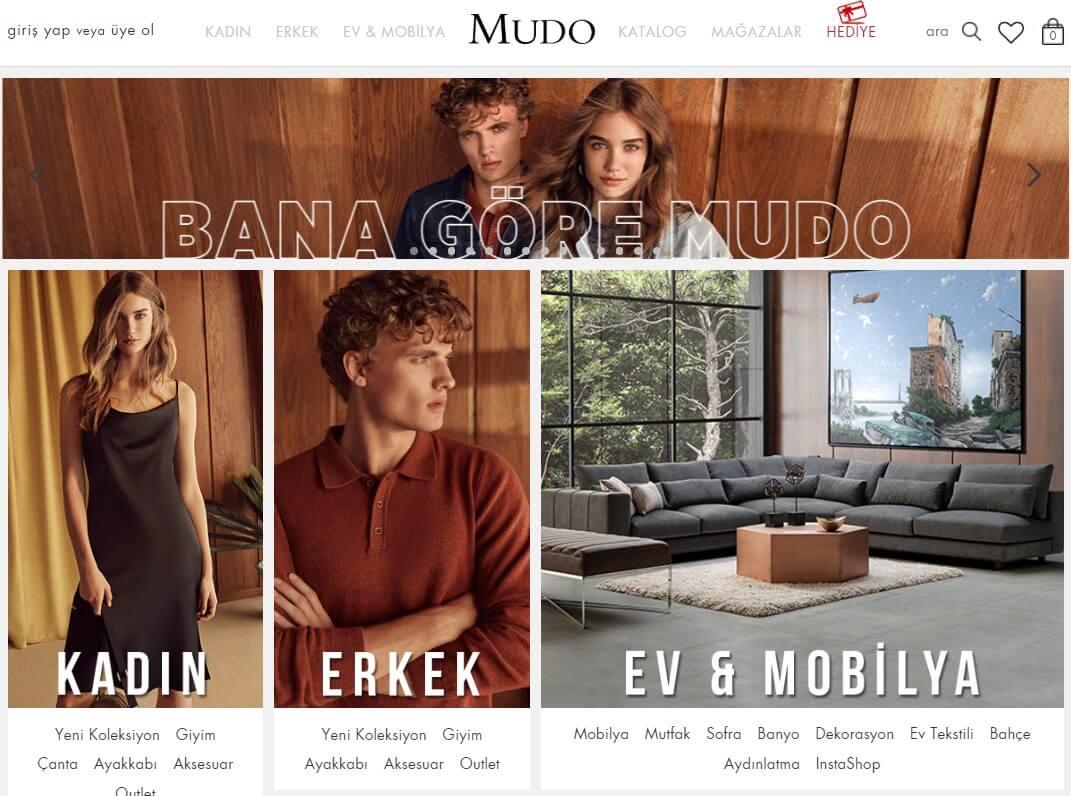Mudo.com.tr