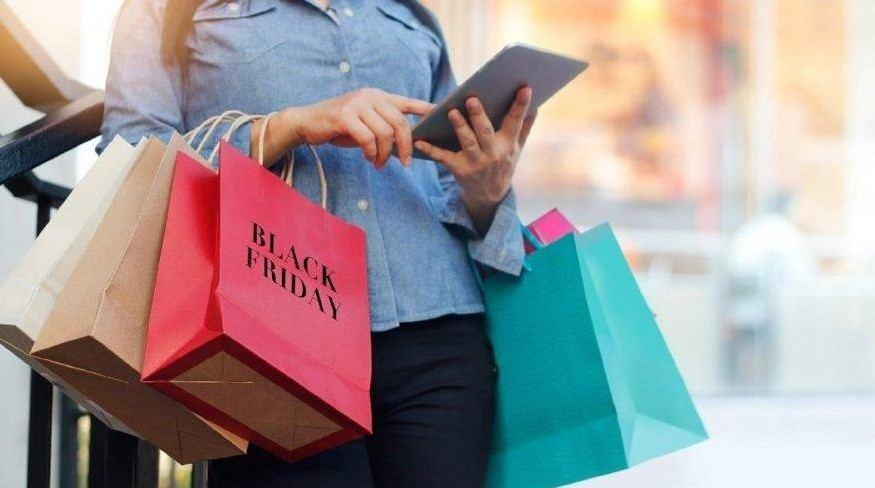 Alışveriş Sezonu Açıldı: Black Friday!