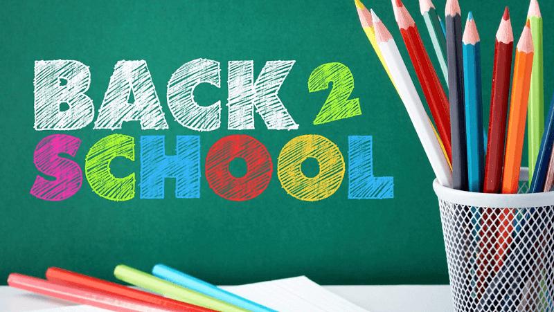 Okula Dönüş Alışverişlerinde İnanılmaz Fırsatlar
