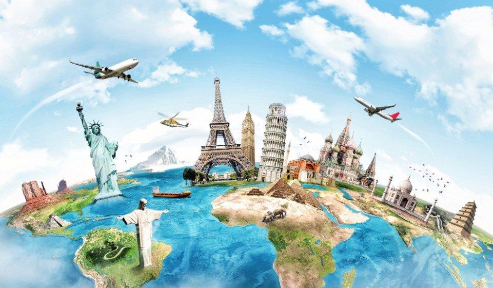 Seyahat Çıkarken Alınması ve Dikkat Edilmesi Gerekenler!