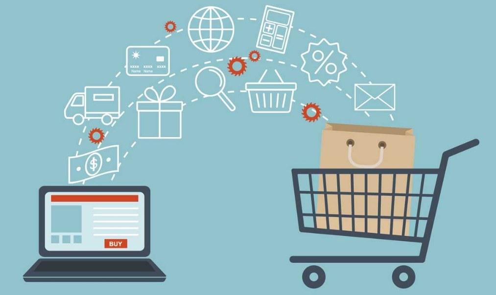 Türkiye Global Anlamda E-ticaret Alışverişinde Yükseliyor